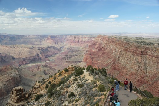 Flood Geology in the Grand Canyon