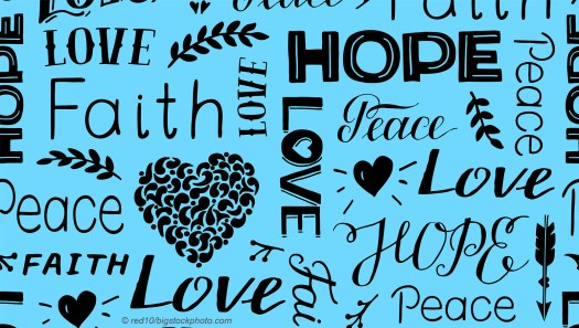 Christian Concept of Hope