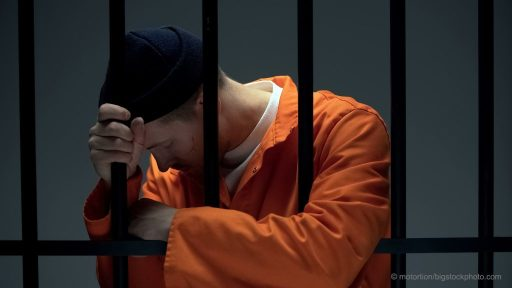 Building a Prison Ministry
