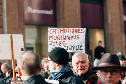 Muslim Violence in France