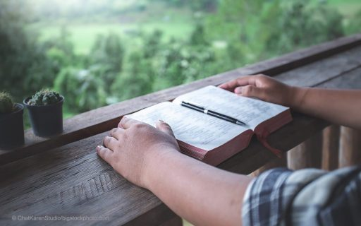 The Bible Contains All We Need to Build a Faith to Live By