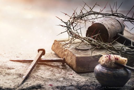 Lessons from Holy Week and January 6