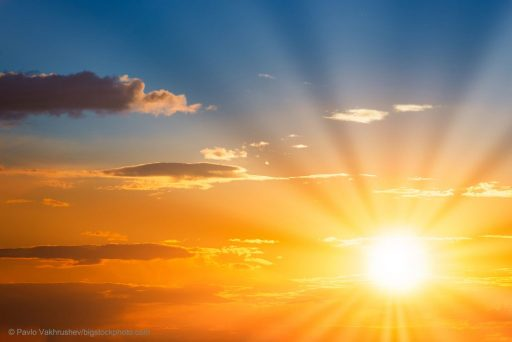 Factors Required to Support Life - A fine-tuned sun