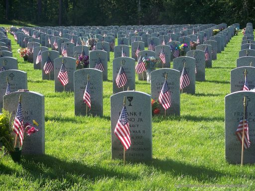 Memorial Day 2021 and What It Means