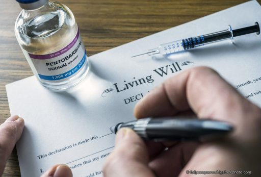 Assistance in Dying is a Difficult Issue