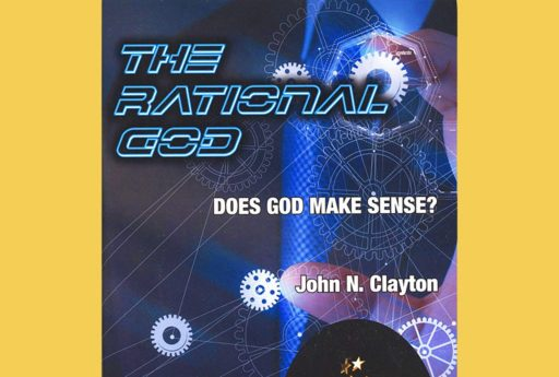 God In the Flesh - The Rational God