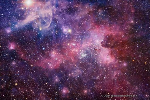 The Complexity of the Cosmos