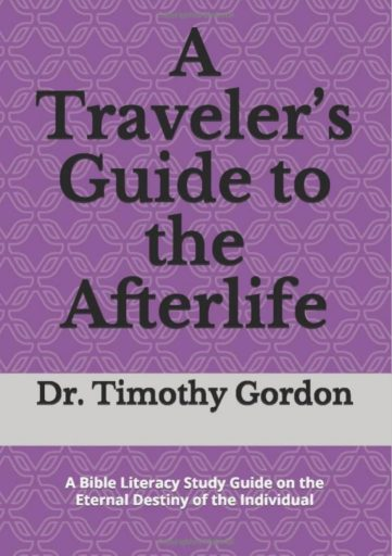 What Happens When We Die? A Traveler's Guide to the Afterlife
