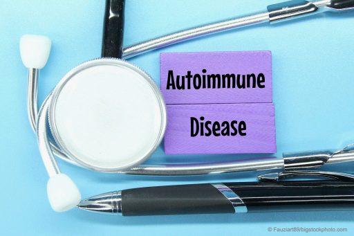 Autoimmune Disease and God's Design