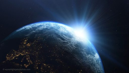 Is it True that the Earth Really Orbits the Sun?