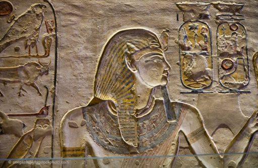 The Story of Joseph in Egypt