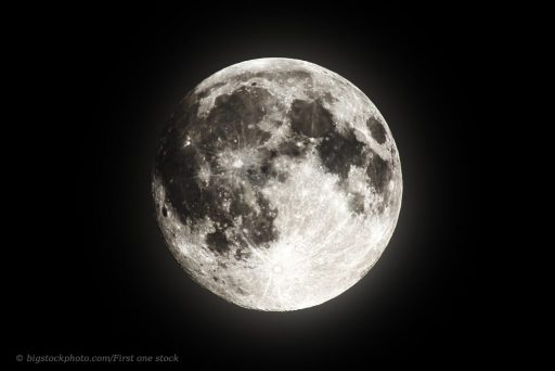 A Lesson in Perspective from the Moon