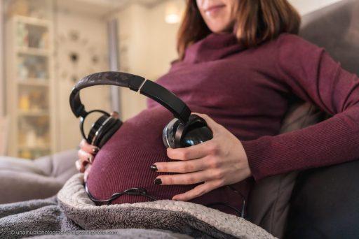 Unborn Babies Can Hear the World Around Them