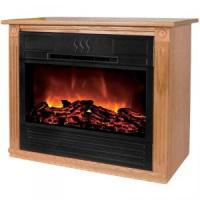 Can the Heat Surge Fireplace Really Save Money on Heating ...
