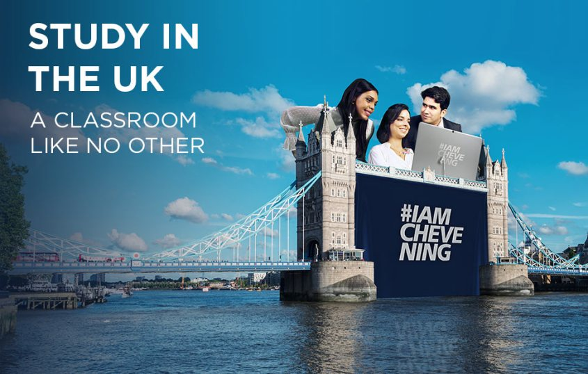 Tower Bridge Classroom
