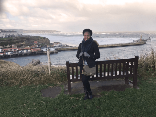 Kemesha in Whitby