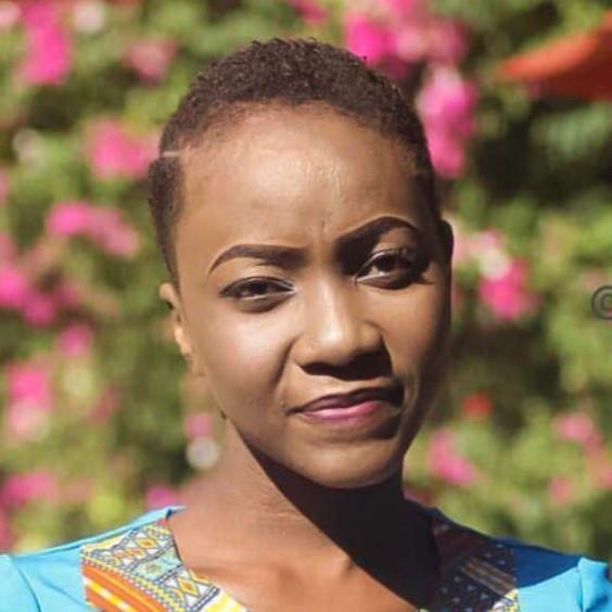 Jessikah Mondelus sur la liste des 25 finalistes de Femme Dofen 2019