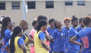 Éliminatoires JO 2020 : La liste des Grenadières convoquées pour la première phase !