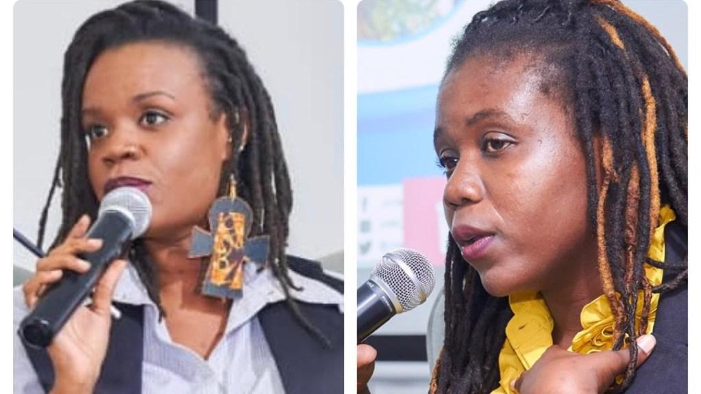 La JCI excellence fait la promotion des droits de la femme