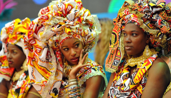 Brazil has embraced Yoruba and made it an official language