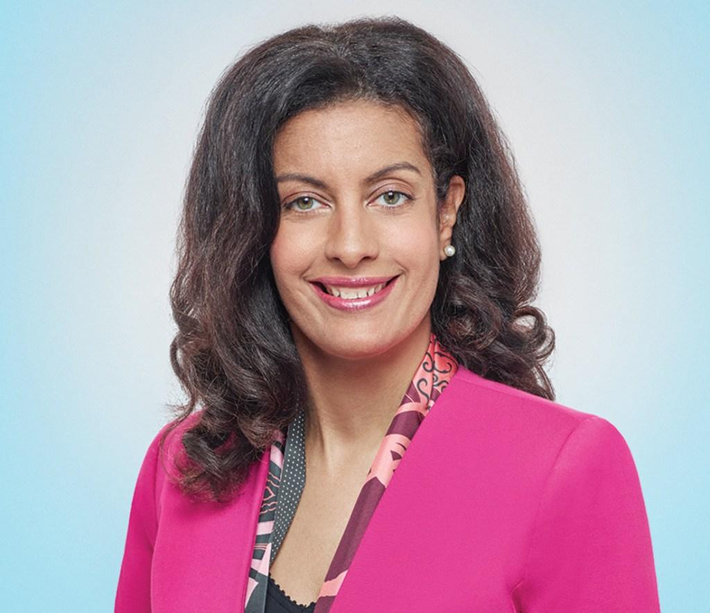 Dominique Anglade prend la tête du Parti libéral du Québec