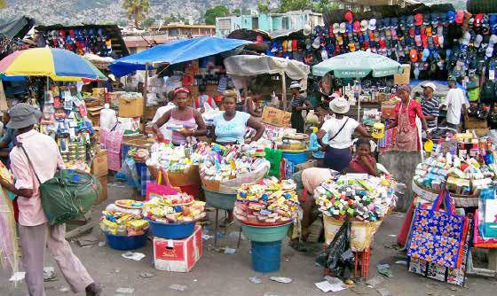 La Covid-19 et l'État , un duo infernal contre le marché informel