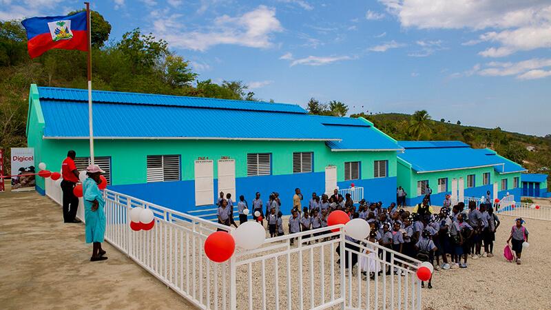 La réouverture des écoles et universités est fixée au 10 août