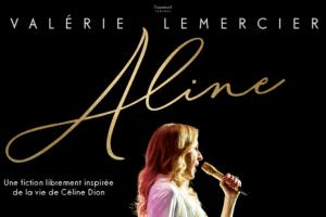 Une date de sortie pour «Aline», le film inspiré de la vie de Céline Dion