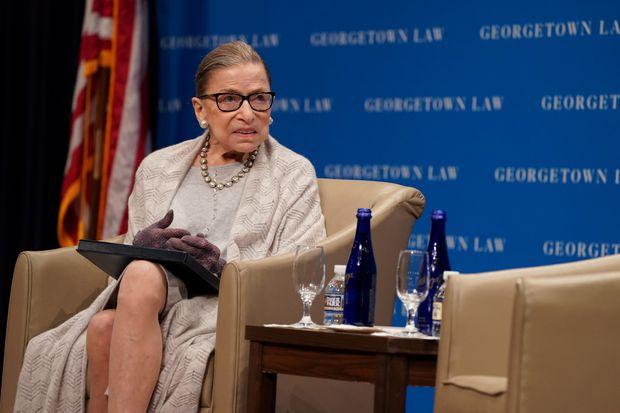 La juge et doyenne de la Cour suprême des États-Unis est décédée