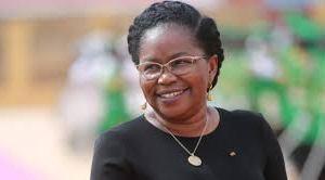 Une femme nommée au poste de premier ministre au Togo, une première depuis l'indépendance du pays