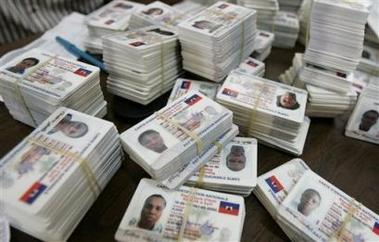 À partir du 16 Octobre, l'ancienne carte d'identification ne sera plus valide