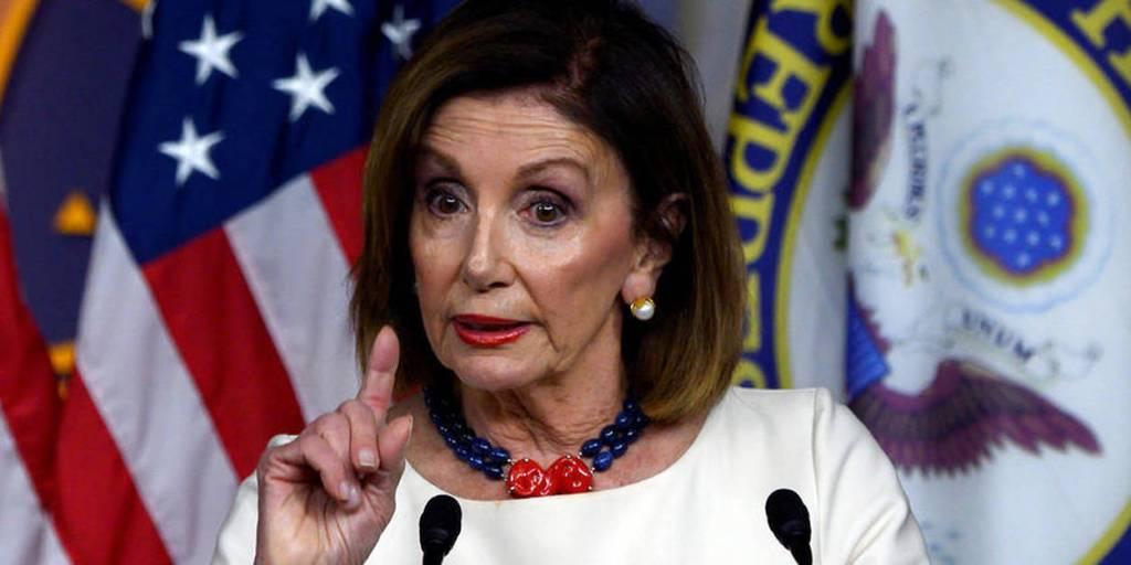 Nancy Pelosi réélue à la présidence de la Chambre des représentants