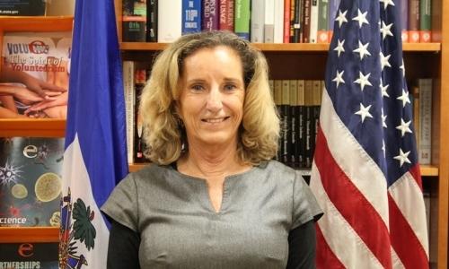 Pamela White: Haïti est une fois de plus, un gâchis!