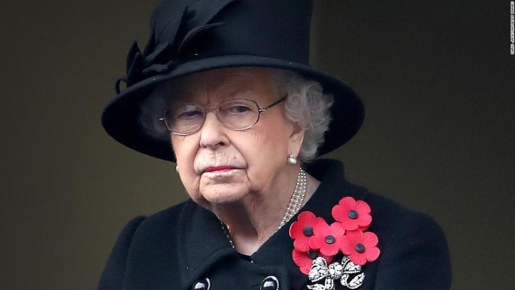 Premier anniversaire de la reine Elizabeth sans son époux en 73 ans