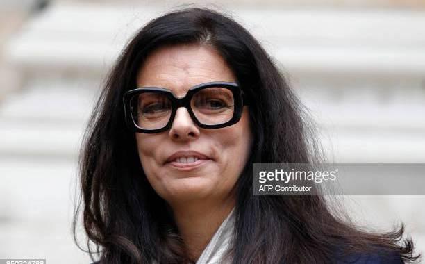 Françoise Bettencourt Meyers, la femme la plus riche au monde