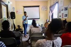 Sequ'Elles et Girlpreneur organisent une conférence-atelier autour du genre dans le milieu du travail