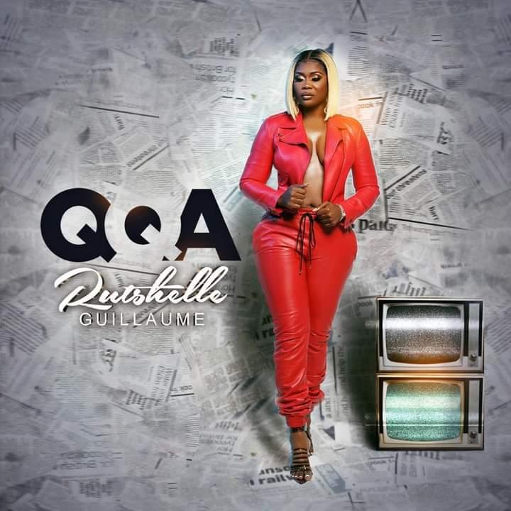 Rutshelle présente officiellement QQA