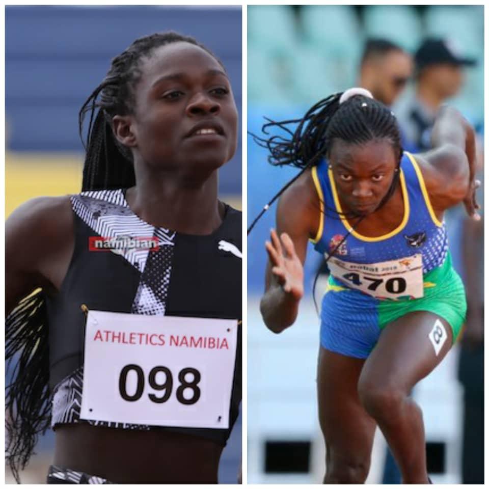 JO 2021: A cause de leur taux de testostérone jugé trop élevé, Christine Mboma et Beatrice Masilingi ne joueront pas les 400 m