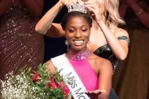 Miss Massachusetts 2021 : Élisabeth Pierre est une haïtienne d'origine