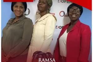 RAMSA yon òganizasyon kap defann «Madan Sara»