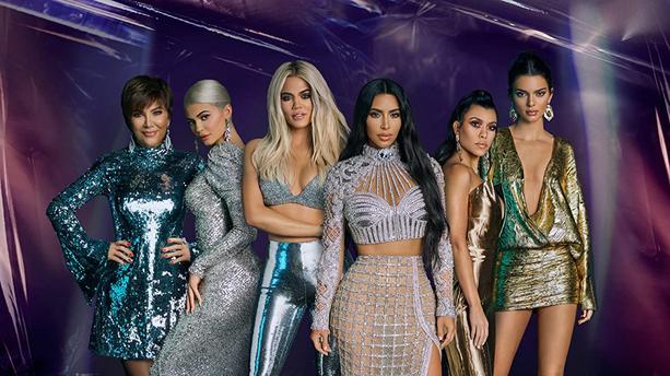 Un nouveau show en préparation pour la famille Kardashian-Jenner avec la plateforme Hulu