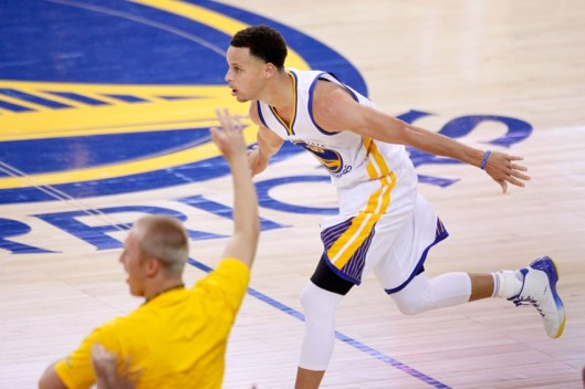 """Chef Curry"": Stephen Curry"