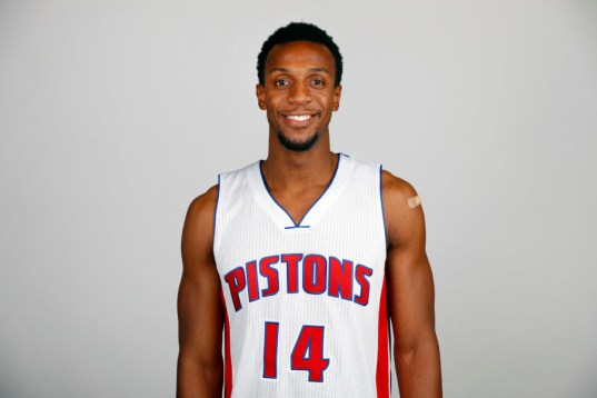 PG Ish Smith