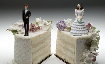 No-Fault Divorce: America's Divorce Mill