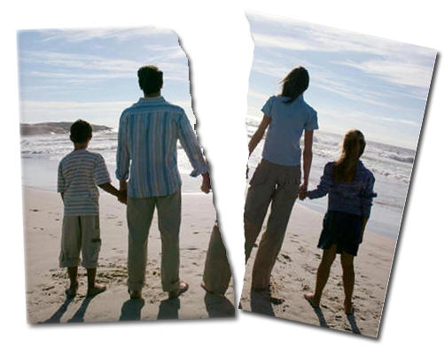 Finally Fixing Broken Family Law! Responsible Spouse Guidelines