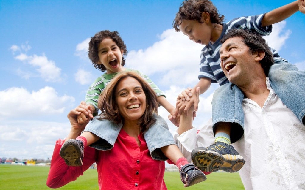 Restoring Marriage & Family Life in 2014