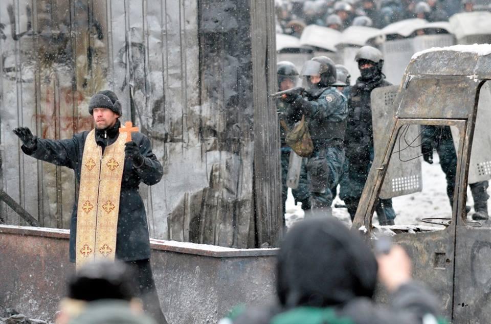 Capitol Steps Solemn Prayer Assembly