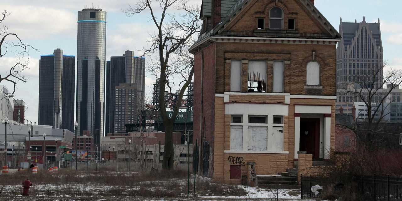 Restoring Marriage & Family Life In Metro Detroit
