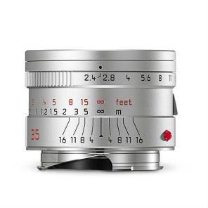 Leica Summarit-M 35mm f/2.4 ASPH