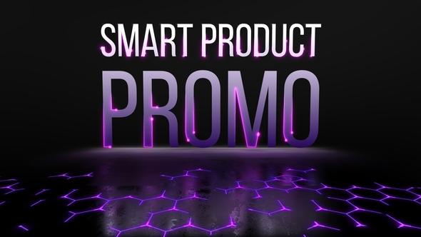 Smart Product Promo
